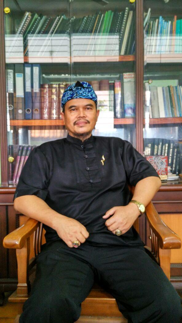 Dr. Asep Tapip Yani, M.Pd