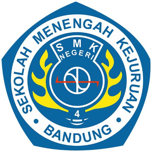 Logo SMKN 4