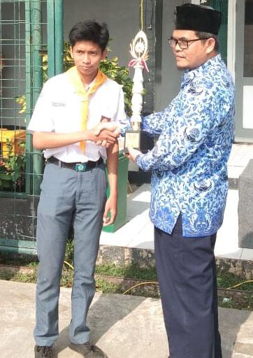 Juara II Asincan, Salam Kemanusiaan!